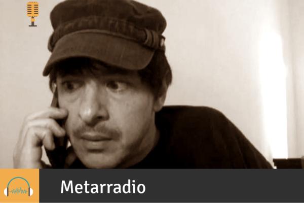 Juan Carlos Ortega en Metarradio