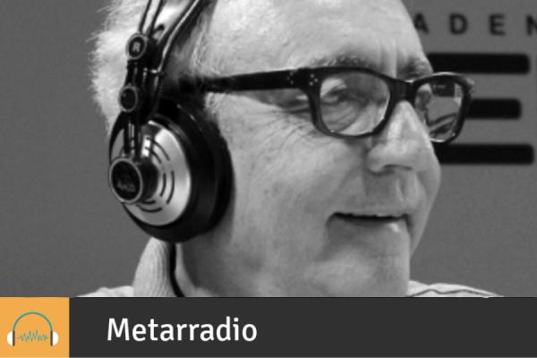 Juan José Millás en Metarradio
