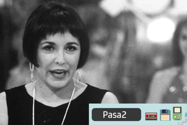 Sorpresa Sorpresa nostalgia en PASA2