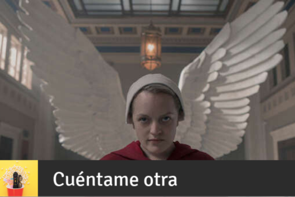 The Handmaid´s Tale en 10 minutos CUÉNTAME OTRA