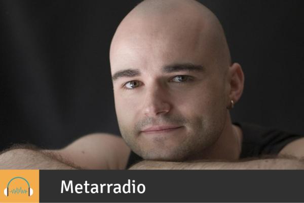 Víctor Prieto en Metarradio